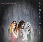 Rowan, Kestrel and Jade Redfern : Night World