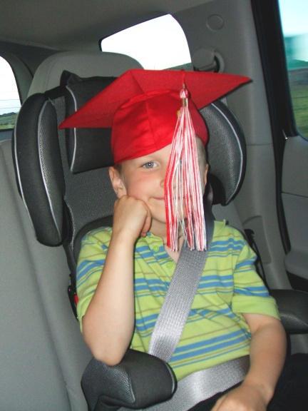 I Wanna Graduate Too by Athelwulf