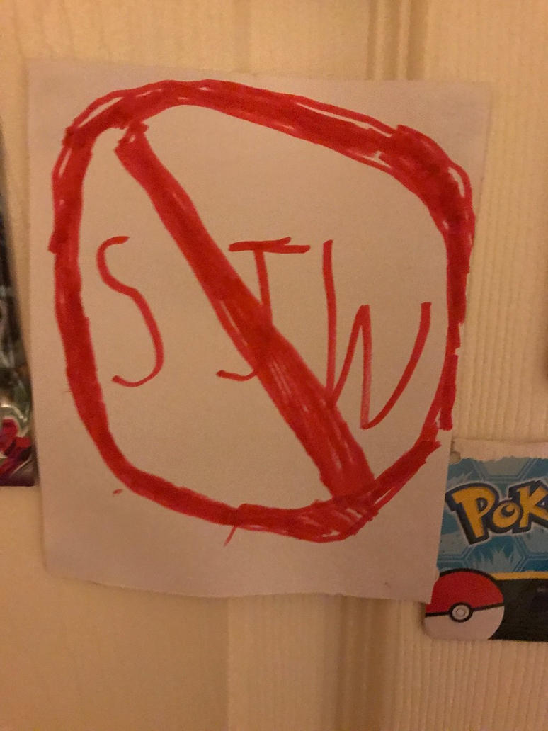 No SJWs allowed  by Lord-Lily
