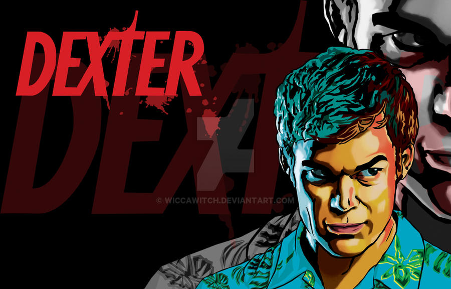 Dexter Wallpaper By Wiccawitch
