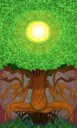 Tree Shiva