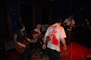 Slapstick Violence:The Band 2 by OcelotProductions