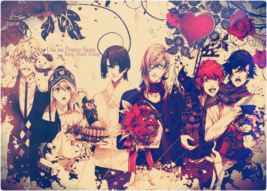 uta no prince sama wallpaper-#4