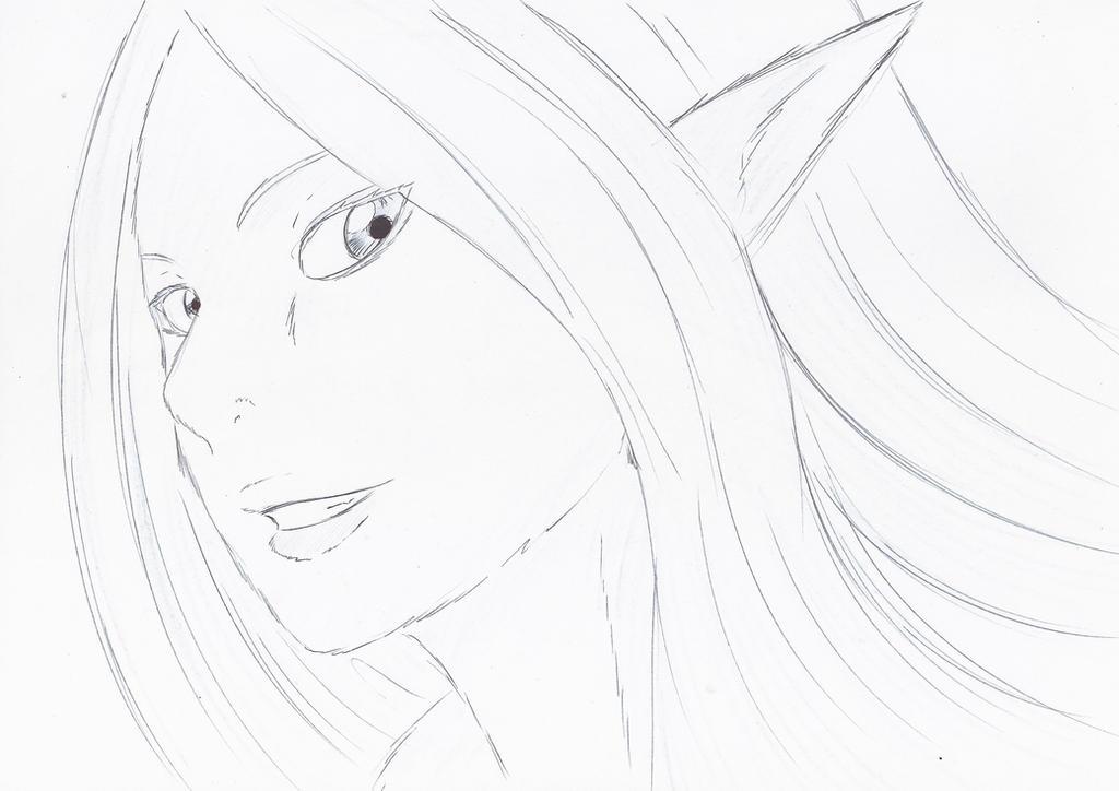 Eve: the first Fainn by Alucard196