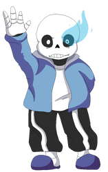 You're gonna have a bad time..
