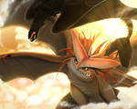 Fun in the sky- HTTYDContest