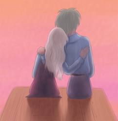 Some Forevers are Longer than Others by Nanenna