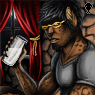 milkdrinker by creep-machine