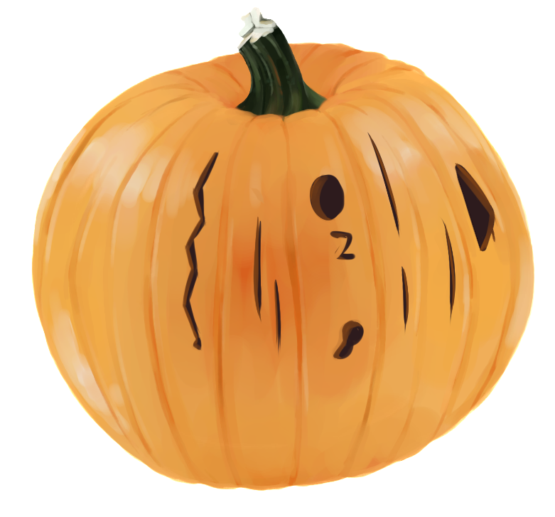 Revoice: Oz's Pumpkin by SarsBot
