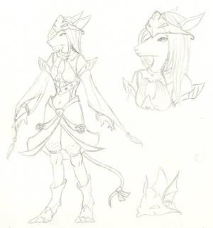 Fanart - Final Fantasy 021