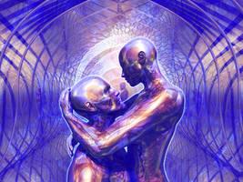 Embrace by beaudeeley