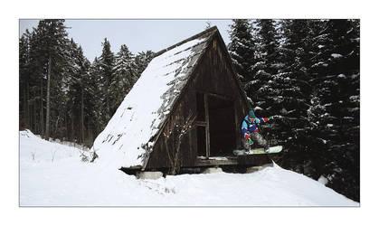 Dodo by no-ski-CREW