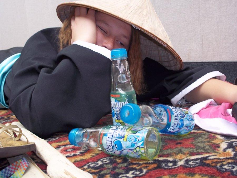 MikoHanayuki's Profile Picture