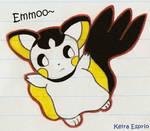 Emonga/Emolga
