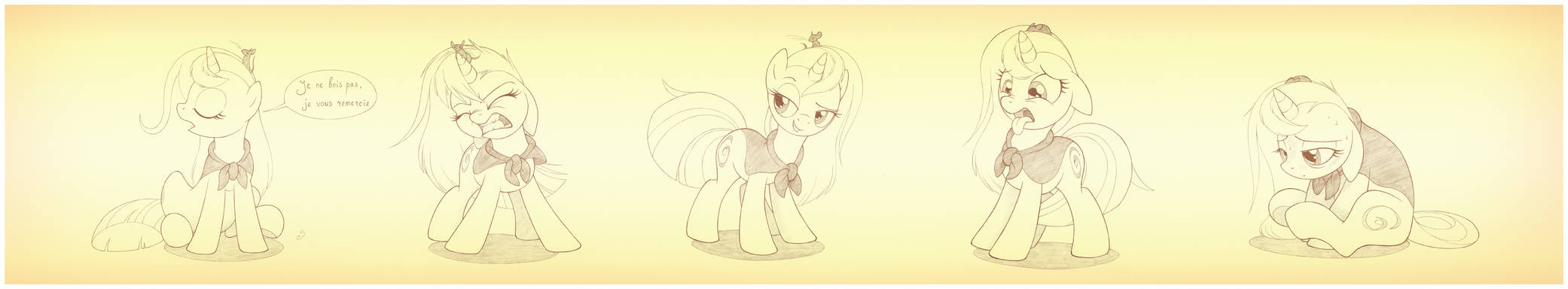 Eri Expressions 5 by sherwoodwhisper