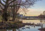 Loire, France by UrraaPictures