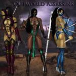 Outworld Assassins