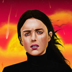 End Of The World (Margaret Qualley)