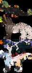 kalunaMYO: Approved by foxdog2