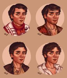 Poe Icons