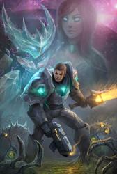 Echo Prime by mysticaldonkey1