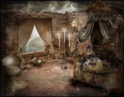 Delusions of Grandeur by mahorela