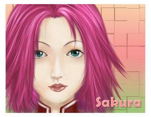 Wyttiger 'Haruno Sakura' by Team-7-FC