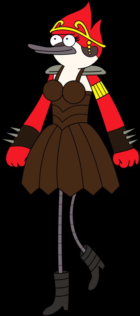 Margaret o Margarita la princesa guerrera by kol98