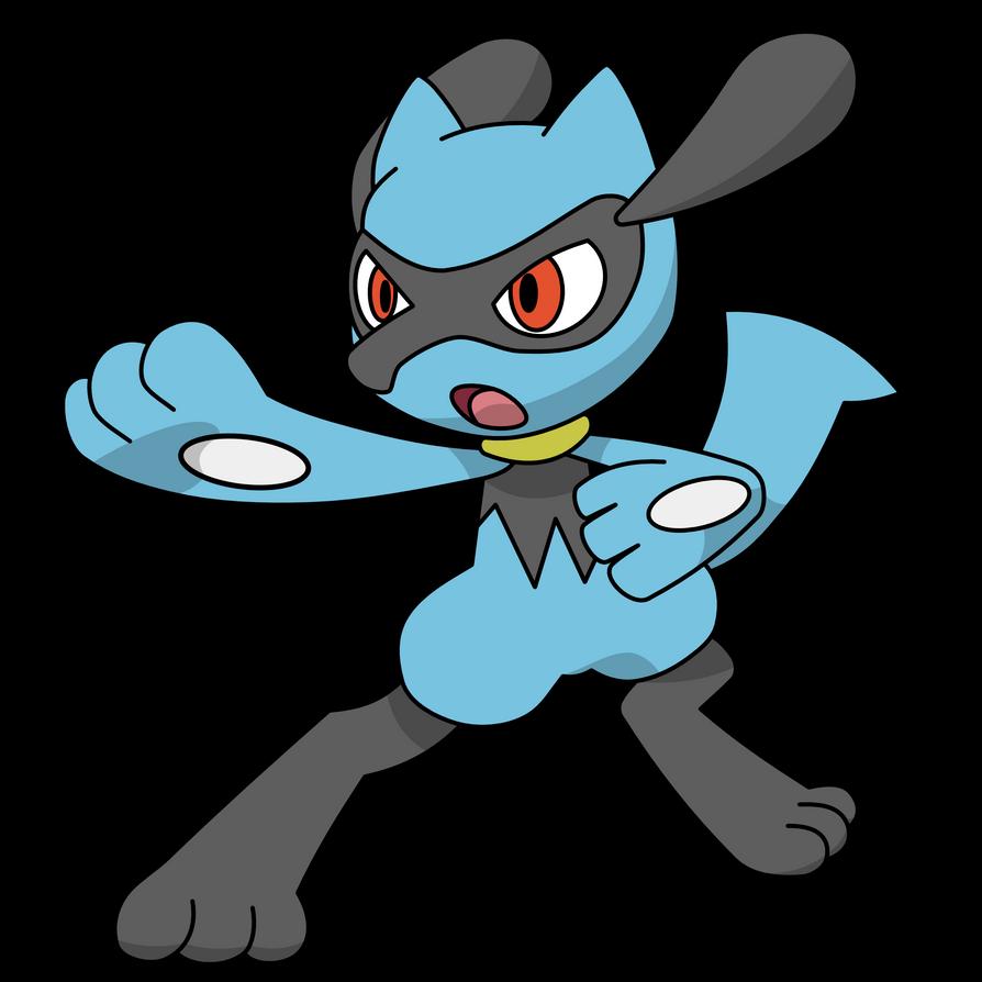 Pokemon Riolu Evolution Images | Pokemon Images