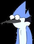 Mordecai boring vector