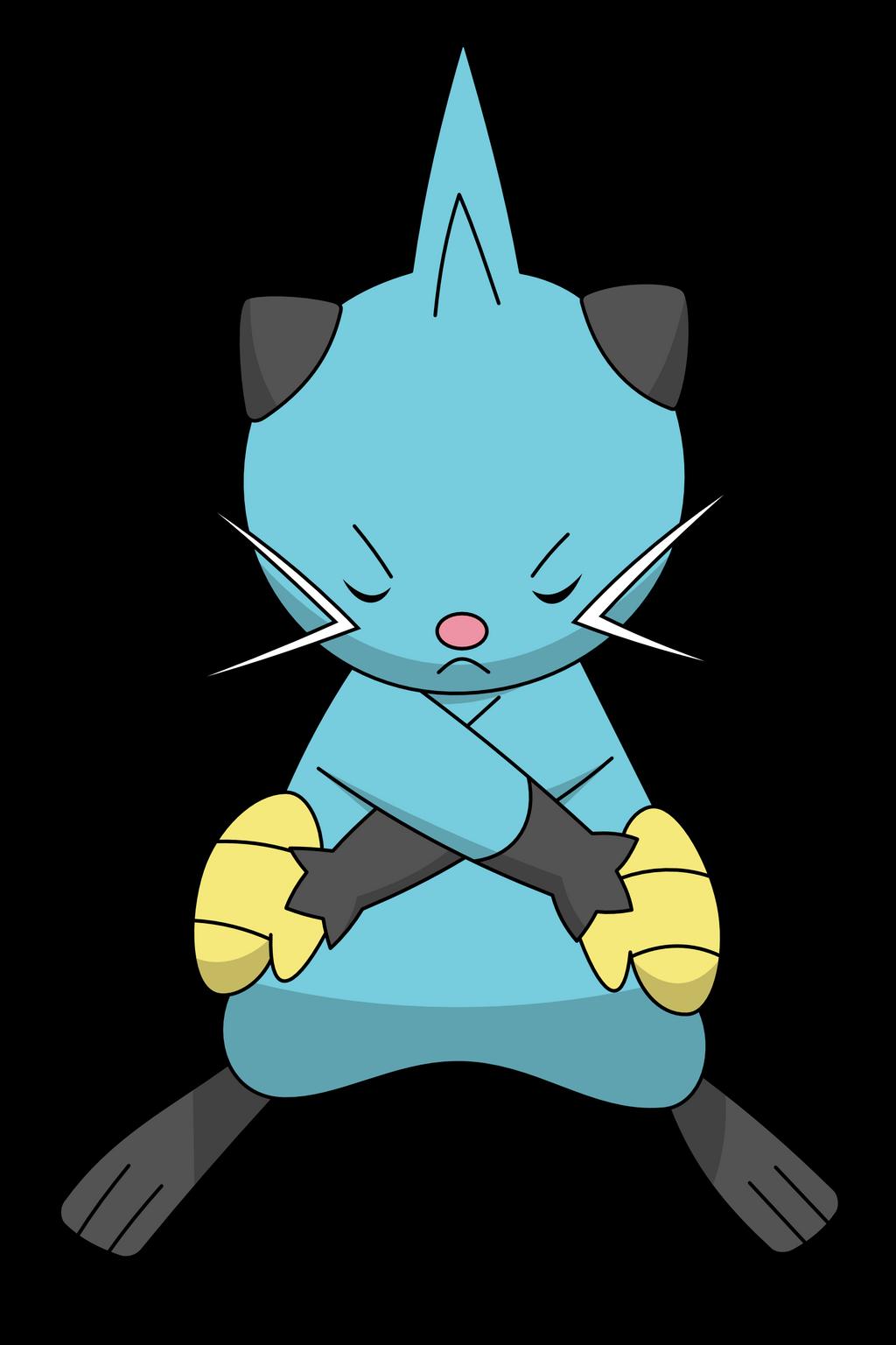 dewott pokemon shiny - photo #22