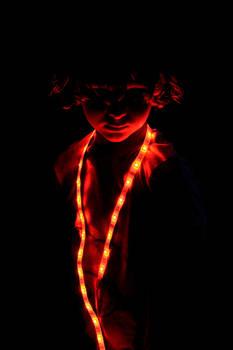 LED Boy