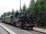 Steam engine II