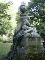 Graveyard stock 56 by felina-stock