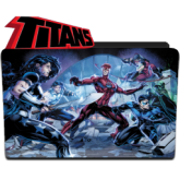 Titans by DCTrad