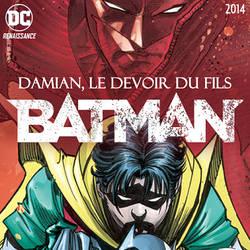 Damian Le devoir du fils