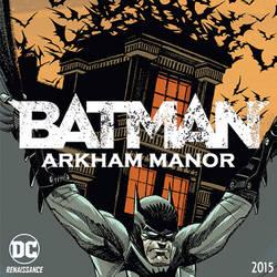 Batman Arkham Manor