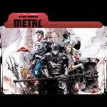 Dark Nights Metal Variant #02