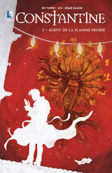 CONSTANTINE tome 2 by DCTrad