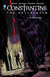CONSTANTINE THE HELLBLAZER Tome 1 by DCTrad