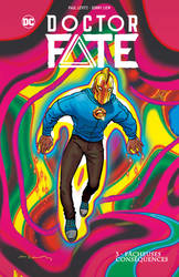 DOCTOR FATE Tome 3 by DCTrad