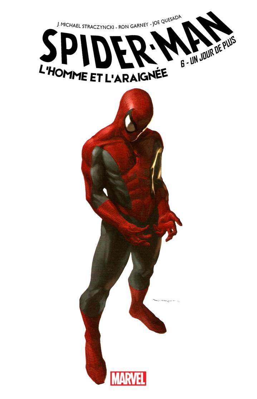 SPIDER-MAN HetA 6 by DCTrad