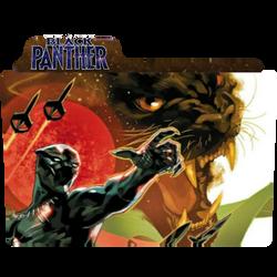 Black Panther (Fresh start)