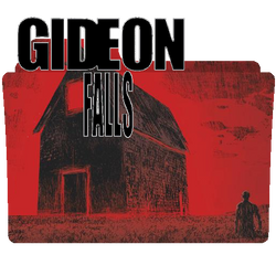 Dossier Gideon Falls by DCTrad