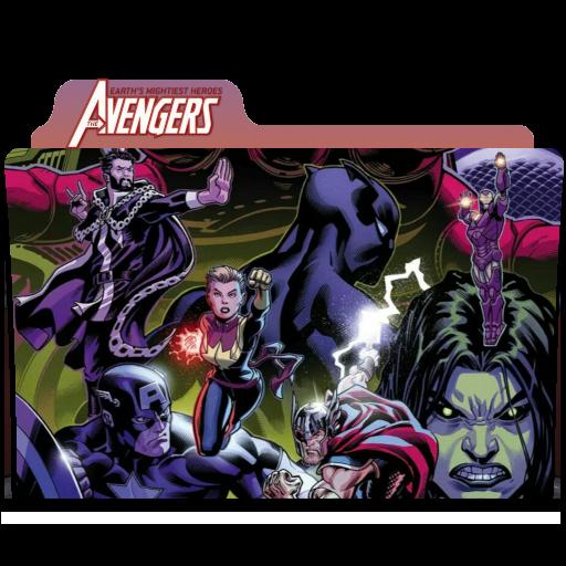 Avengers Fresh Start 2 by DCTrad