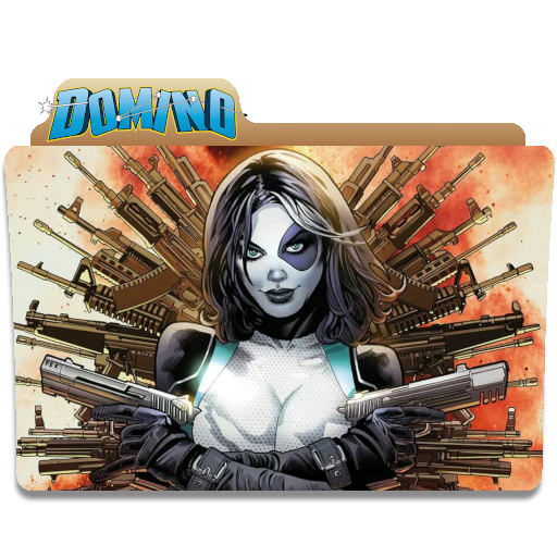 Domino by DCTrad