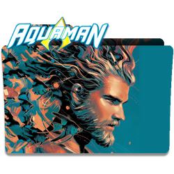 Aquaman (Rebirth) by DCTrad