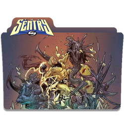Sentry by DCTrad