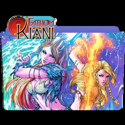 Kiani 2 by DCTrad