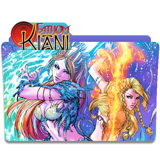 Kiani 2 by DCTrad